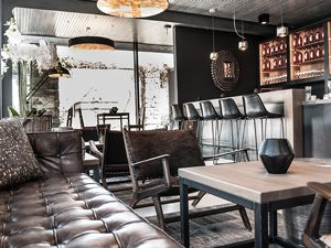 Botanischer Garten Lounge & Bar