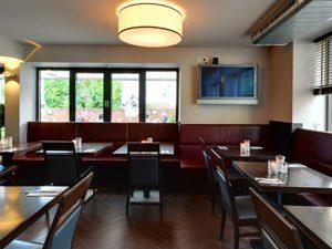 Cucina Corso Restaurant