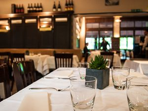 Il Mulino Restaurant