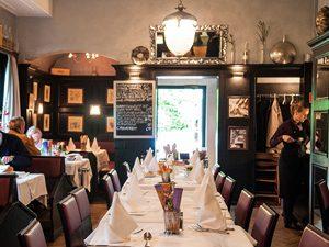 Lindengarten Restaurant