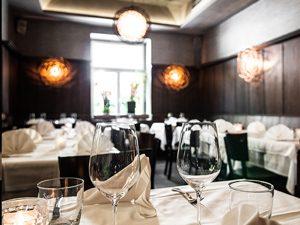Menzingers Restaurant