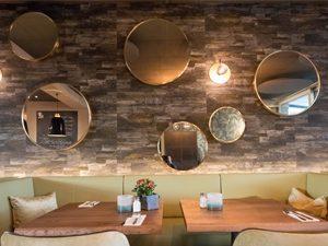Mi Casa Su Casa Restaurant