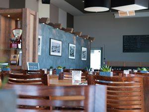 Primafila Restaurant