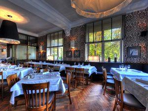 Romans Restaurant