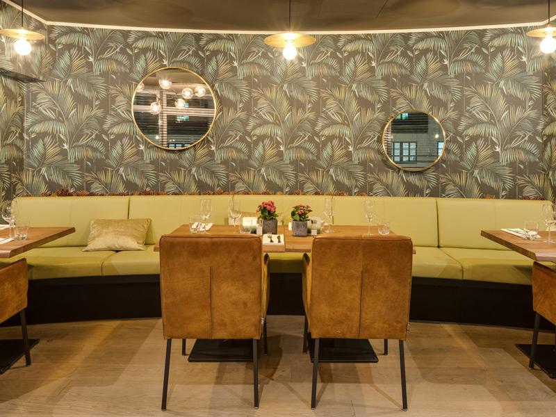Mi Casa Su Casa Restaurant Munchen Eventlocation
