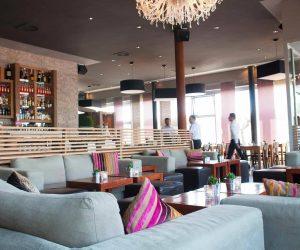 Primafila Lounge Bar